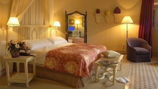 hoteles historicos malaga