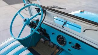 Jeep Willys Surrey Gala