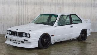 BMW M3 E30 frontal