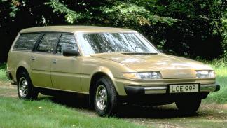 Rover SD1 Estate