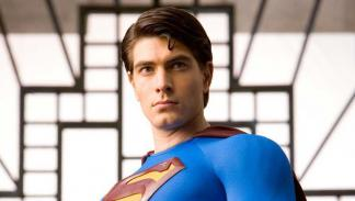'Superman Returns: El regreso' y Brandon Routh