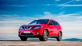 Nissan X-trail 2017 (II)