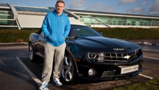 Chevrolet Rooney