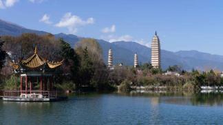 Los  mejores destinos del mundo para viajar en 2017: Dali (China).