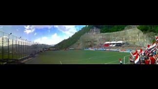 Cocodrilos Sportm Park, en Caracas (Venezuela)