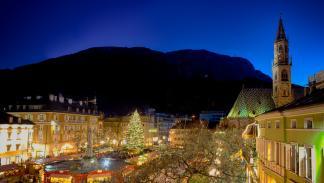 mercado navidad europa bolzano