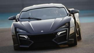 Venta Lykan Hypersport