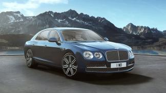 Bentley Flying Spur by Mulliner