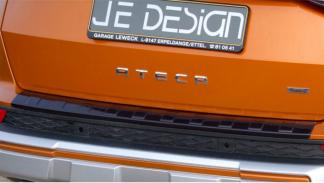 Seat Ateca by JE Design