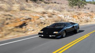 Subasta Lamborghini Countach LP400 S 1979