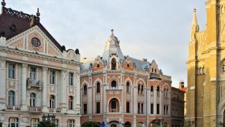 hoteles economicos serbia