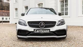 Mercedes-AMG C63 S Carlsson
