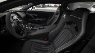 Bugatti Veyron Super Sport 2013 asientos