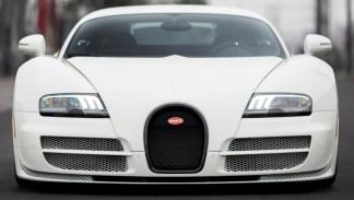 Bugatti Veyron Super Sport 2013