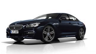 BMW Serie 6 2017