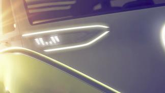 Volkswagen I.D concept 2017 2