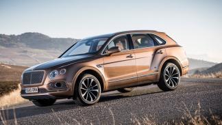 Los 5 mejores coches de 2016