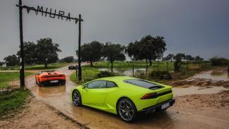 Lamborghini Miura 3