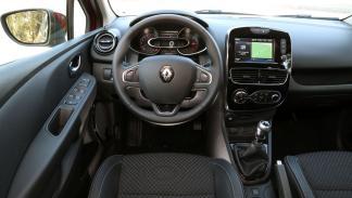 puesto del Renault Clio 120 TCe
