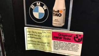 BMW M1 ficha