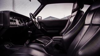 Ford Mustang vs. Ford Capri (II)