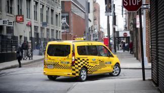 Ford Transit Hybrid 2
