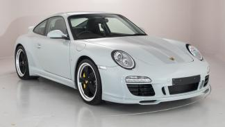 venta Porsche 911 Sport Classic delantera