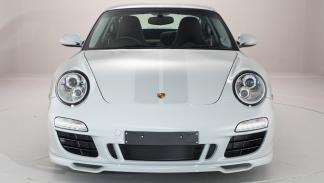 venta Porsche 911 Sport Classic morro