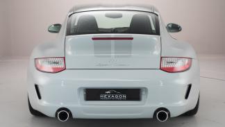 venta Porsche 911 Sport Classic zaga