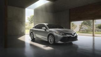 Toyota Camry 2017 2
