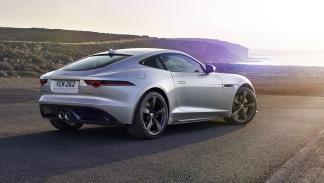 Jaguar F-Type 400 Sport zaga