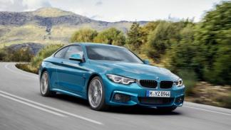 Nuevo BMW Serie 4 M Sport Coupe 2017