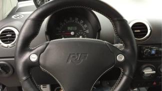 volkswagen beetle ruf volante