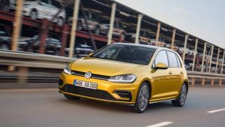 Los coches más vendidos en enero de 2017