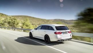Mercedes-AMG E63 Estate 2017