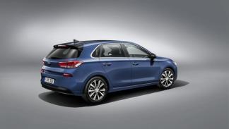 Opel Astra VS Hyundai i30