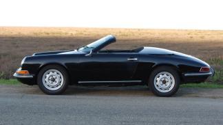 Subasta Porsche 911 Speedster 1965