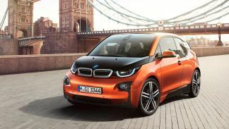 BMW i3 ventas enero