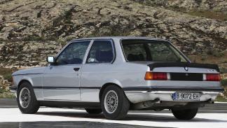 BMW Serie 3 E21