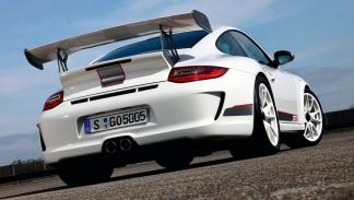 Coches de segunda mano: Porsche 911 GT3 RS 4.0 (II)