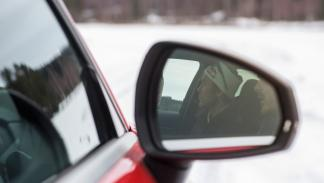 Cómo conducir sobre hielo: Andreas Mikkelsen (III)