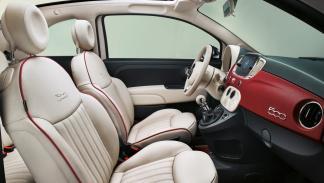 Fiat 500 Sessantesimo