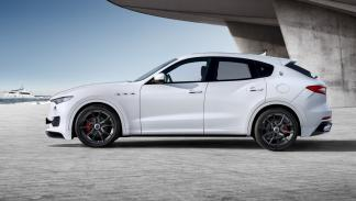Maserati Levante Startech lateral