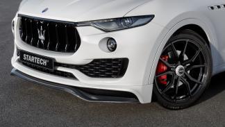 Maserati Levante Startech morro