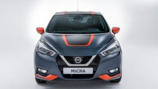 Nissan Micra Bose Personal Edition