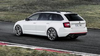 Cinco coches que molan más en versión familiar