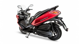 Prueba-nuevo-Kymco-Super-Dink-350-2017-motor-trasera