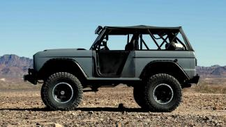 Ford Bronco by Zero to 60 Designs