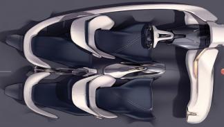 Buick Luna 2025 asientos