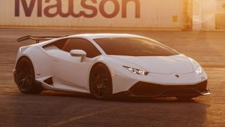 Lamborghini Huracán Renato